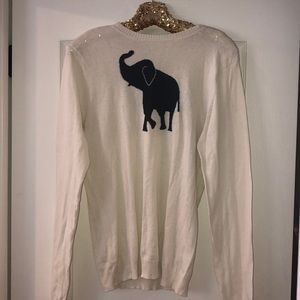 Elephant Sweater
